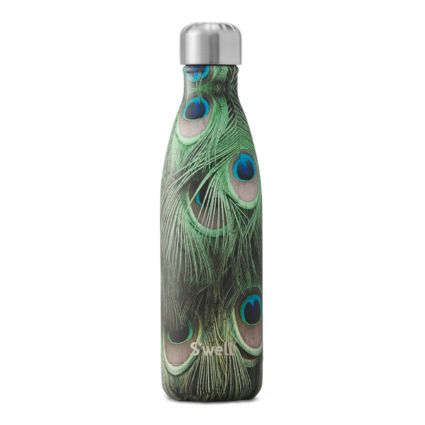 S'well Bottle Peacock 500ml