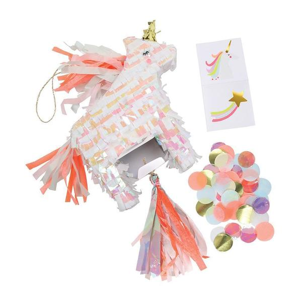 Meri Meri Unicorn Mini Pinata