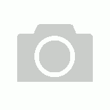 Nathalie Lete Garland and Roses Bird Garland Coaster