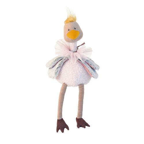 Moulin Roty Petunia the Ostrich