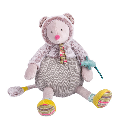 Moulin Roty Les Pachats Mouse Doll