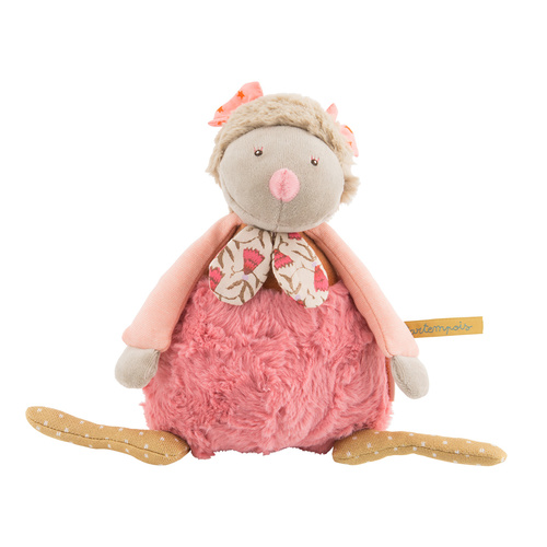 Moulin Roty Les Tartempois Flrefly Musical Doll