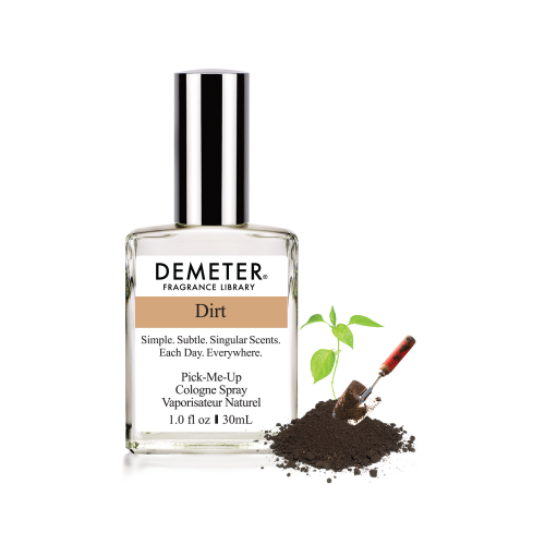 Demeter Fragrance Library - Dirt