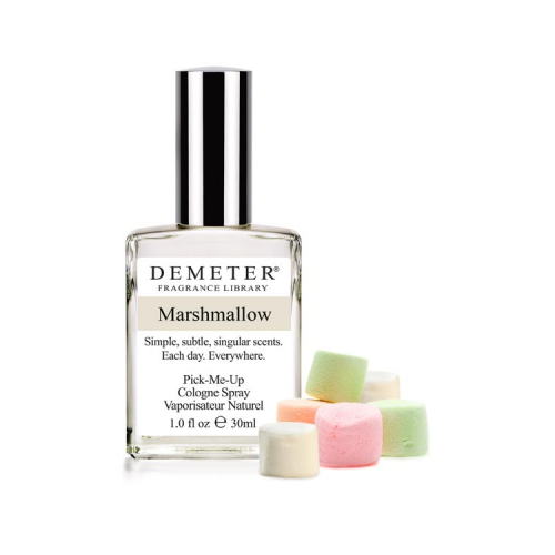 Demeter Fragrance Library - Marshmellow