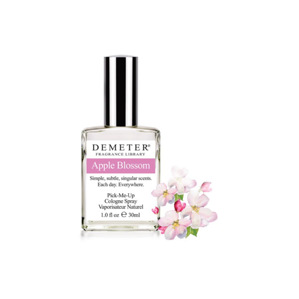 Demeter Fragrance Library - Apple Blossom