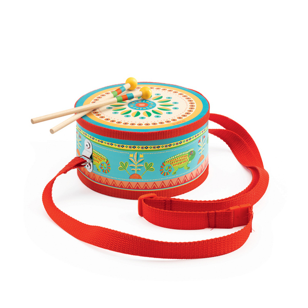 Djeco Animambo Hand Drum