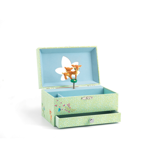 Djeco Music Box The Fawn's Song