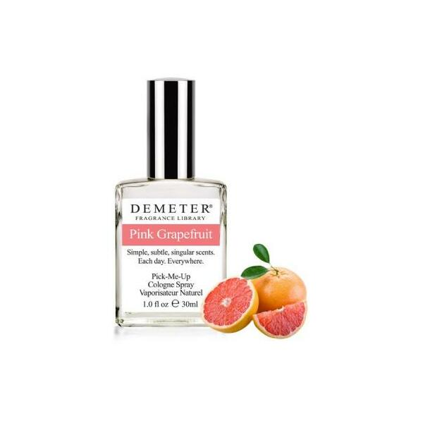 Demeter Fragrance Library - Pink Grapefruit