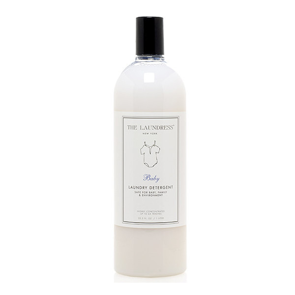The Laundress Baby Laundry Detergent