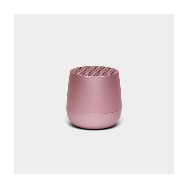 Lexon Mino Speaker Pink ( New Function - Pairable )