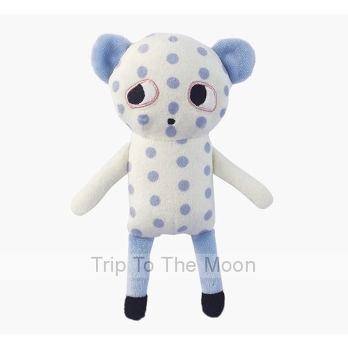 LUCKY BOY SUNDAY Baby Gorby Plush