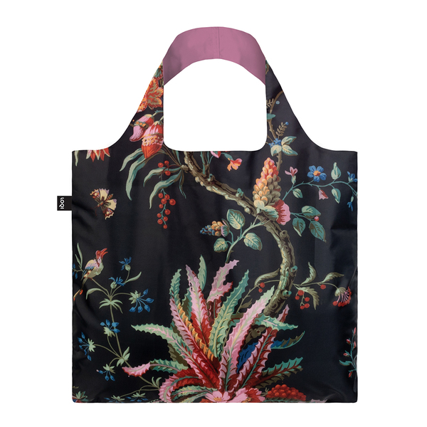 LOQI Reusable Shopping Bag Museum Collection Arabesque