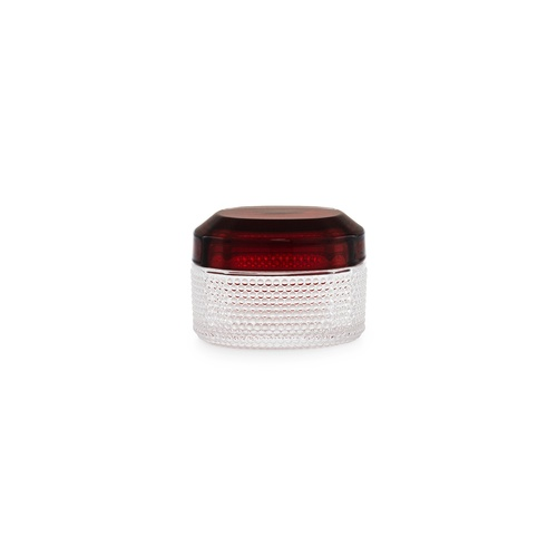 NORMANN COPENHAGEN Brilliant Box small - Dark Red