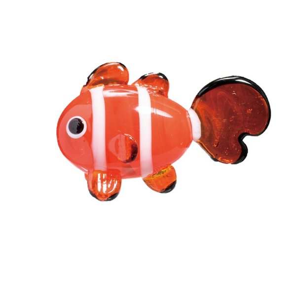 Nano Friends - Clown Fish