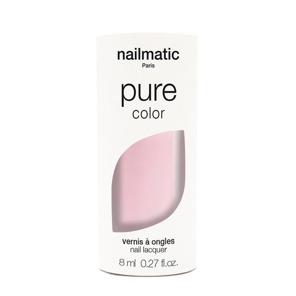 Nailmatic Pure Colour Anna Sheer Pink
