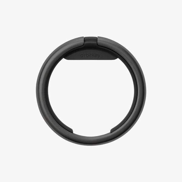 Orbitkey Ring - Black