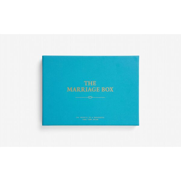 The School of Life The Marriage Box