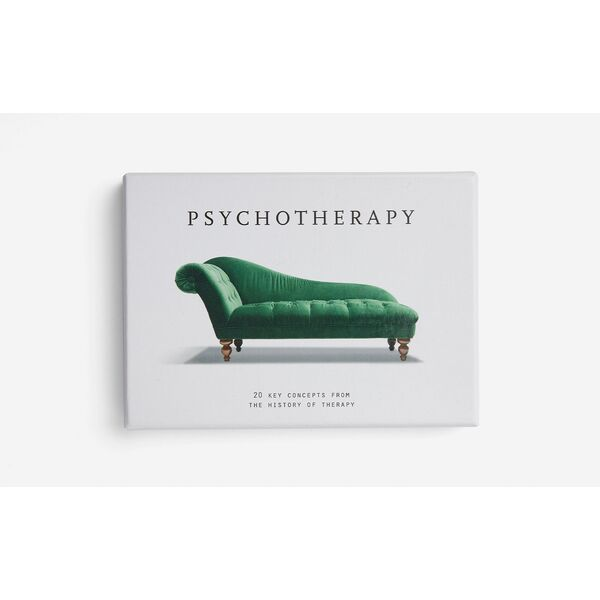 The School of Life Psychotherapy