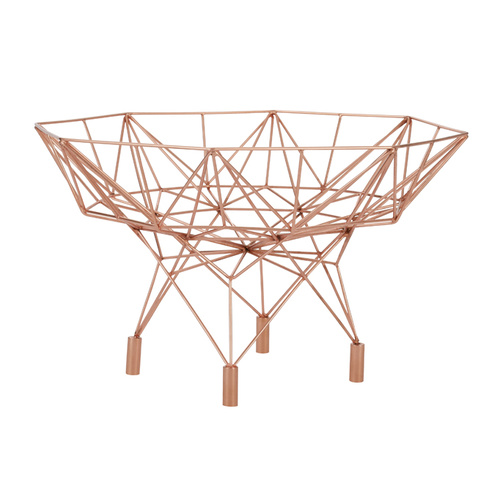 Tom Dixon- Pylon Bowl Large