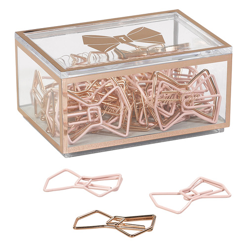 Ted Baker Join At The Clip Paper Clips